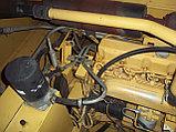 Комбайн зерноуборочный New Holland TC 59, фото 4
