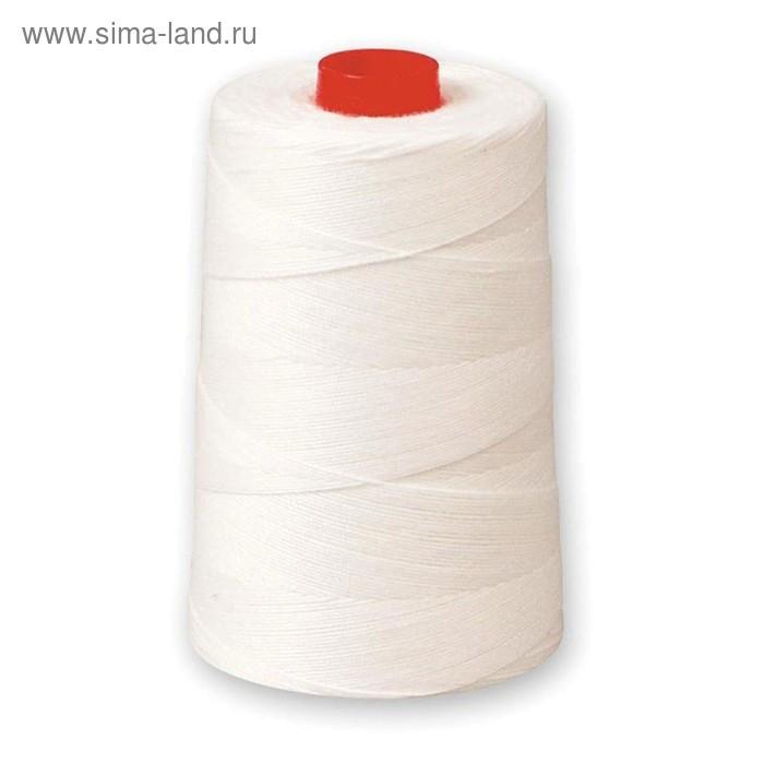 Нить лавсановая для прошивки документов, диаметр 1мм, длина 1000 м - фото 2
