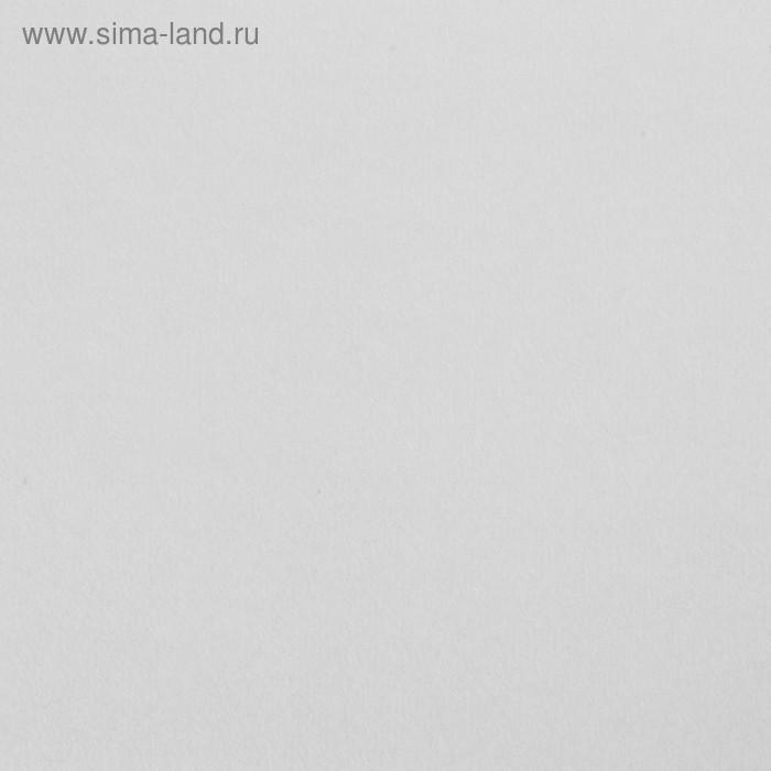 Папка для акварели А3 297х420мм, 10 листов, блок 200 г/м2 бумага по ГОСТ 7277-77 - фото 3