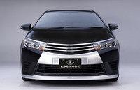 Обвес LX-Mode на Corolla, фото 1