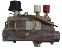МФУ газового контроля и автоматической регулировки подачи газа TR 630 (Арбат)