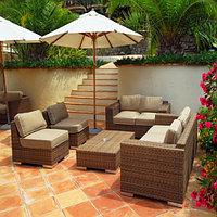 Мебель для сада и отдыха