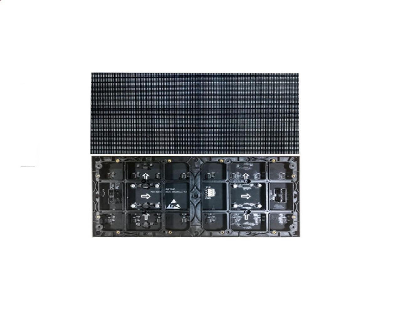 LED светодиодный модуль (внутренний) SMD, P2.5 320x160mm