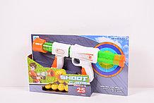 Ружье помповое 0159 в коробке