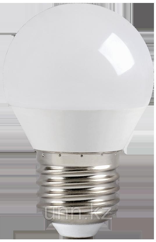Лампа светодиодная ECO G45 шар 7Вт 230В 6500К E27 ИЭК