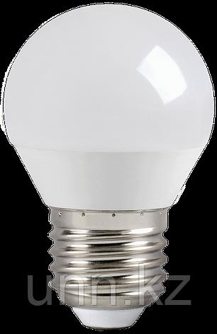 Лампа светодиодная ECO G45 шар 7Вт 230В 6500К E27 ИЭК, фото 2