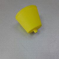 Балдахин для люстры пластиковый. Запчасти для люстр