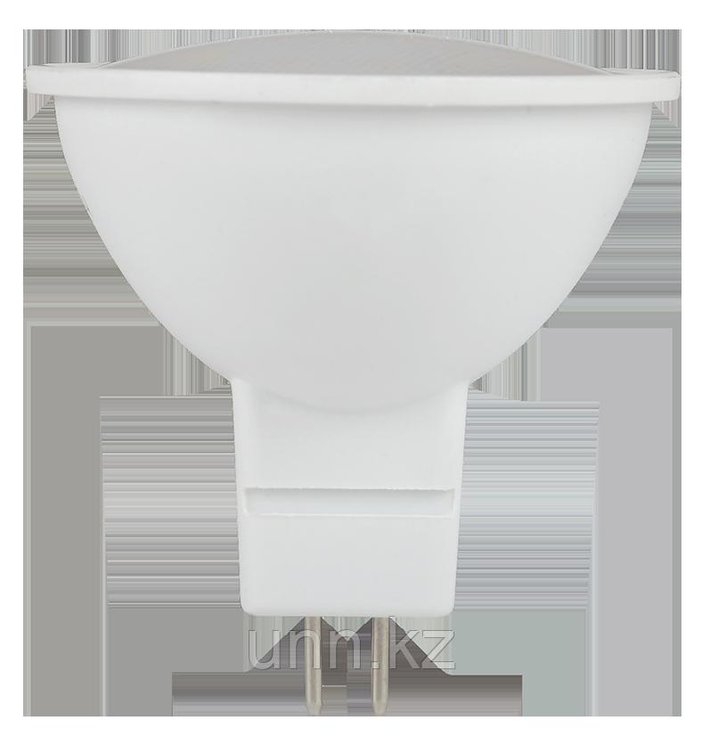 Лампа светодиодная ECO MR16 софит 5Вт 230В 6500К GU5.3 IEK
