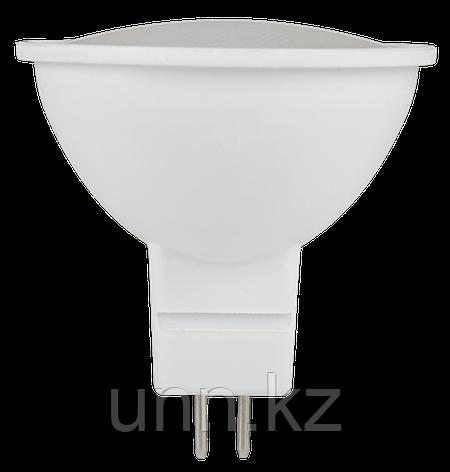 Лампа светодиодная ECO MR16 софит 5Вт 230В 6500К GU5.3 IEK, фото 2