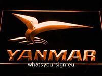 Запчасти на YANMAR-KUBOTA-DEUTZ