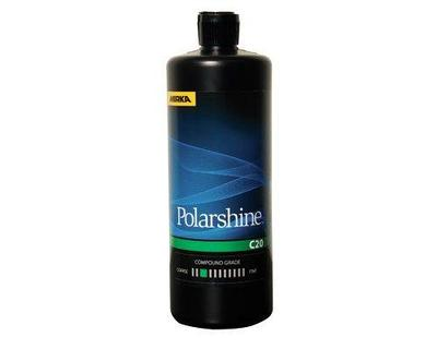 Полировальная паста Polarshine C20 - 1л