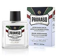 PRORASO Crema Liquida Dopobarba (Бальзам после бритья) (Алоэ и Витамин Е)