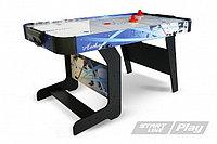 Аэрохоккей Compact Ice 5 футов, фото 1