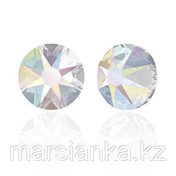 Swarovski Crystal AB ss5, 20шт.
