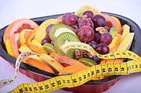 *Фрукты на программах коррекции и сохранения веса*