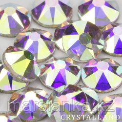 Swarovski Crystal AB ss5, 20шт., фото 2