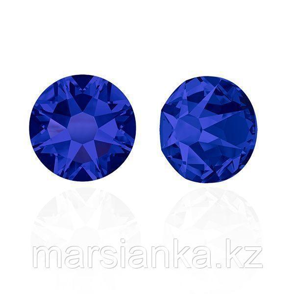 Swarovski Crystal Meridian Blue ss5, 20шт.