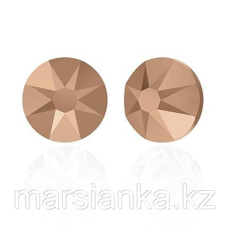 Swarovski Crystal Rose Gold ss5, 20шт., фото 2