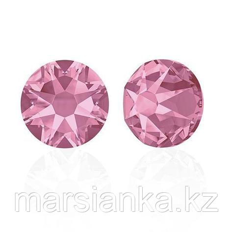 Swarovski Light Rose ss5, 20шт., фото 2