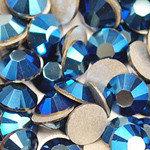 Swarovski Majestic Blue ss5, 20шт.