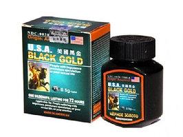 Black Gold черное золото