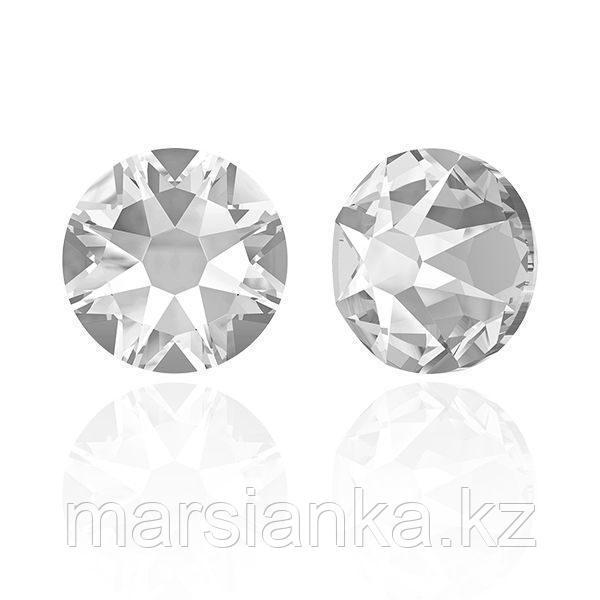 Стразы Swarovski Crystal ss4, 110штук