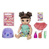 Интерактивная кукла Baby Alive брюнетка, фото 1