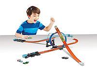 Hot Wheels «Конструктор Трасс Хот Вилс» Track Builder, фото 1