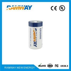 Батарейка литиевая 3.6v  ER26500 RAMWAY 9000mAh C-size