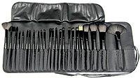 Набор профессиональных кистей для макияжа MAC, 24 кисточки
