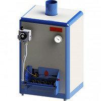 Котел газовый напольный UNILUX КГВ-С 12 кВт (120м2)