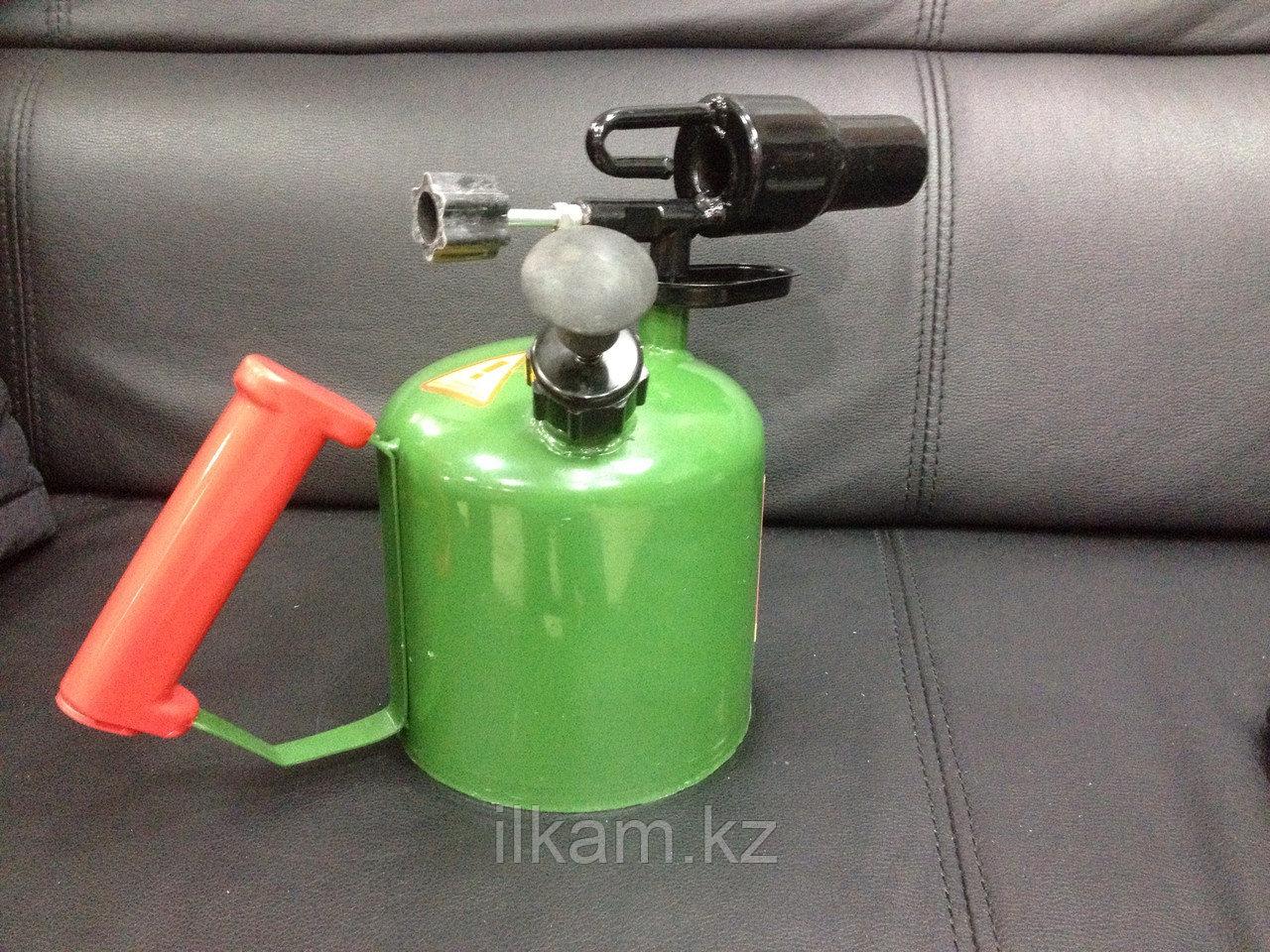 Лампа паяльная бензиновая 2л