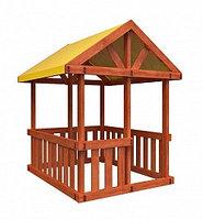 Детский домик Гоа, фото 1