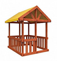 Детский домик Гоа