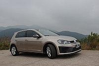 Обвес R400 для VW Golf 7