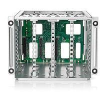 Опции к серверам HP 380/385 Gen8 8-SFF Cage/Bkpln Kit (662883-B21)