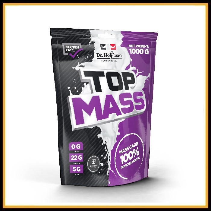 Dr.Hoffman Top Mass 1000g банан