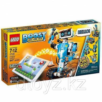 Lego Creator 17101 Boost Набор для конструирования и программирования Лего Креатор