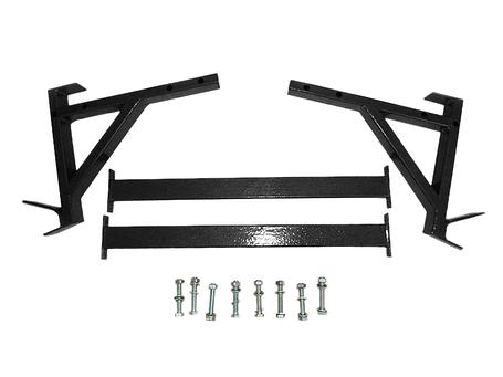 Стойки для штанги (навесные), фото 2