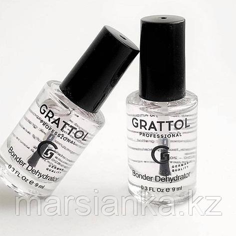 Обезжириватель (дегидратор) Grattol, 9мл, фото 2