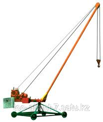 Кран пионер КС-1500