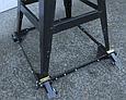 Мобильный стенд для для лобзиковых станков Pegas и Excalibur, фото 2
