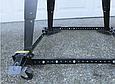 Мобильный стенд для для лобзиковых станков Pegas и Excalibur, фото 3