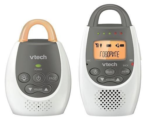 Vtech Радионяня Vtech ВМ2100 цифровая беспроводная