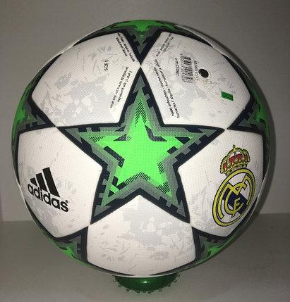 Мяч футбольный Adidas (реплика) капитанский, фото 2