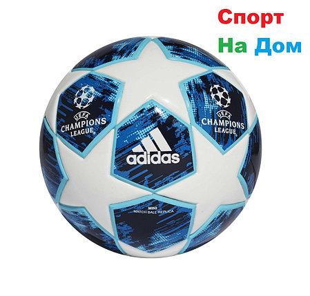 Футбольный мяч Адидас УЕФА Лига чемпионов  (реплика), фото 2