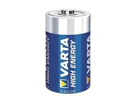 Батарейка VARTA C HIGH ENERGY 4914 LR14