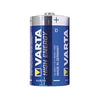 Батарейка VARTA  D    HIGH ENERGY 4920 LR20