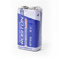 Батарейка 9v ROBITON PLUS  6F22