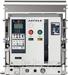 Воздушный выключатель ASTELS 1600А выкатной с корзиной
